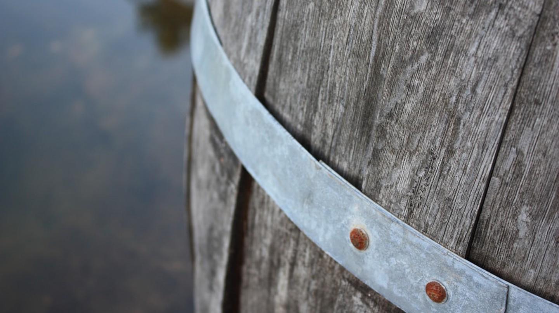 Beer barrel | © Peter Hordern / Flickr