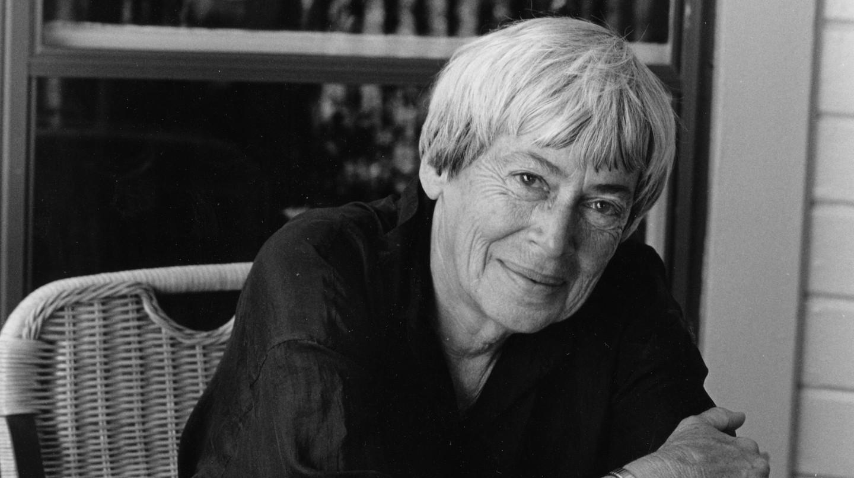 Ursula K. Le Guin   © Oregon State University / Marian Wood Kolisch / Flickr