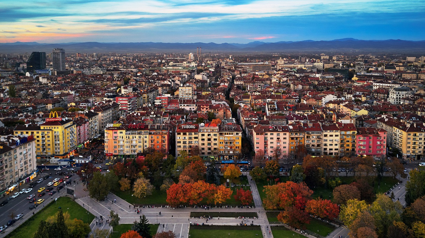 Sofia | © Deensel/Flickr