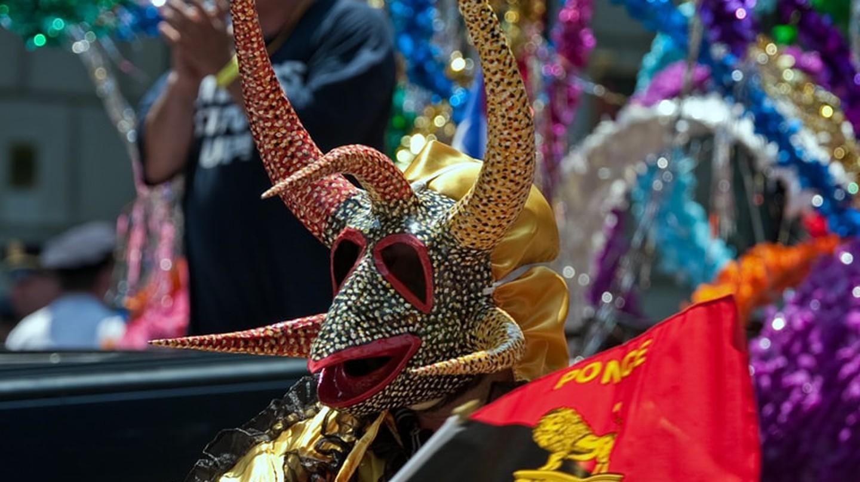 Carnaval de Ponce   © Rian Castillo/flickr