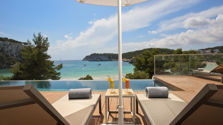 Melia Cala Galdana | Courtesy of Melia Hotels
