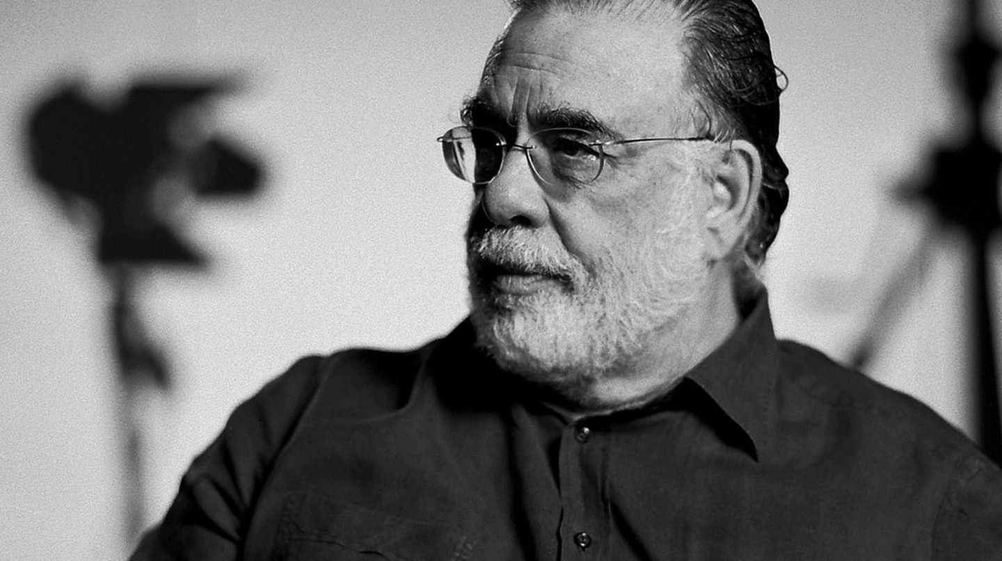 Francis Ford Coppola | © FICG.mx/Flickr