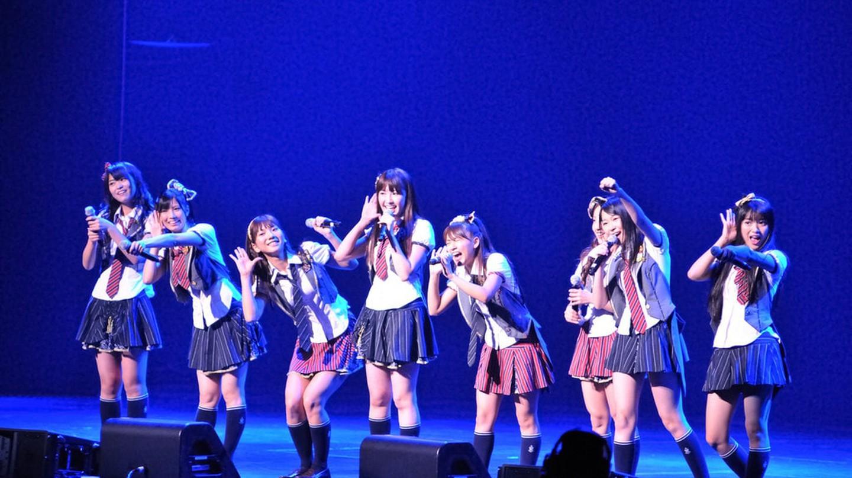 AKB48 Live | © Dennis Amith / Flickr