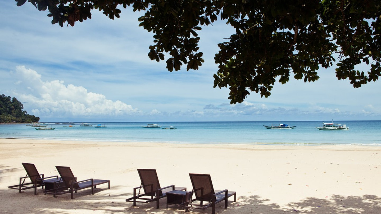 Sabang Beach View | © Benson Kua / Flickr