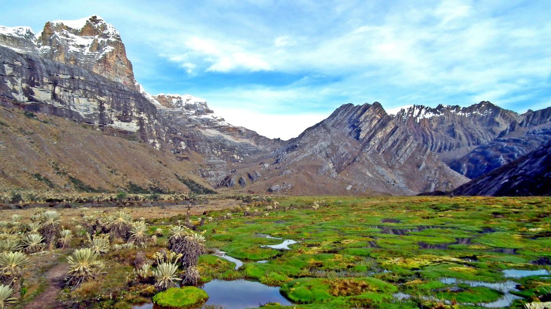El Cocuy National Park   © Chris Bell / Culture Trip