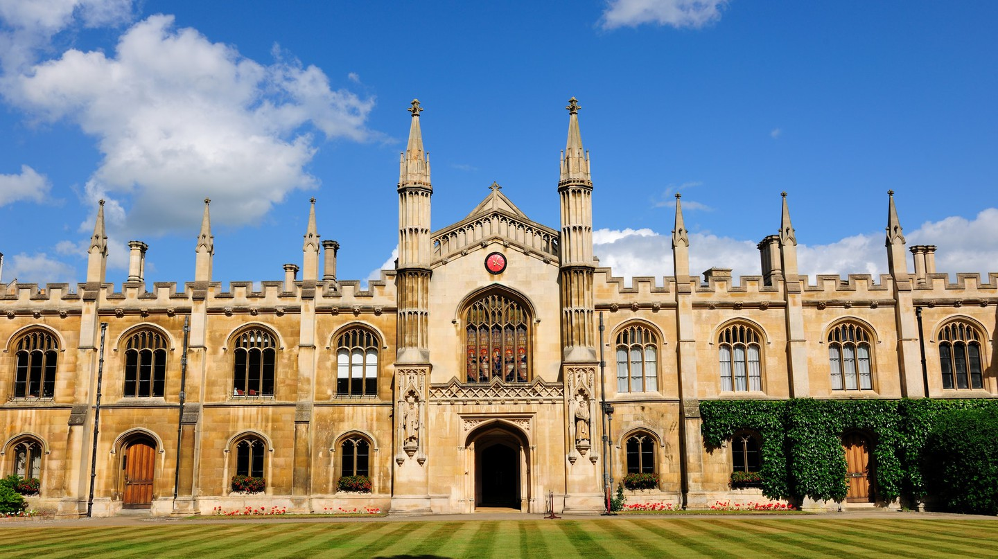 Reasons Why You Should Visit Cambridge, England