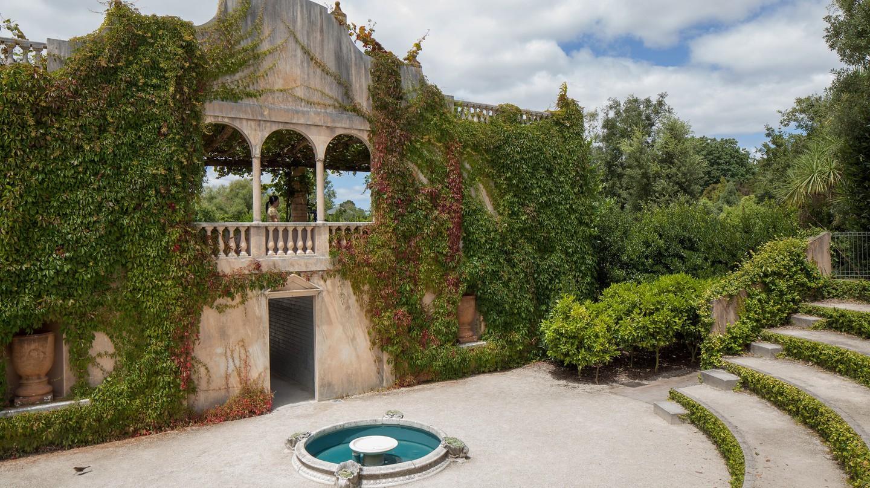 Italian Renaissance Garden, Hamilton Gardens, New Zealand | © russellstreet/Flickr