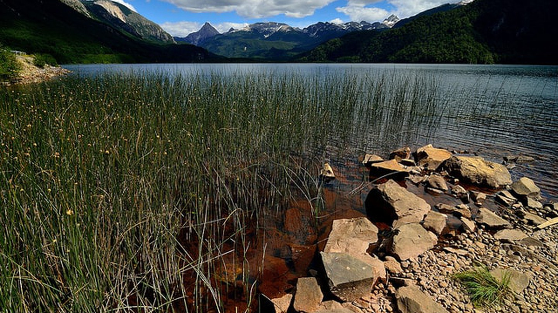 Queulat National Park | © Javier Vieras / Flickr