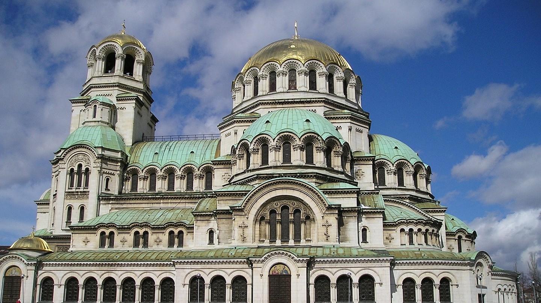 St Alexander Nevsky Cathedral   © Smarkov2 / Pixabay