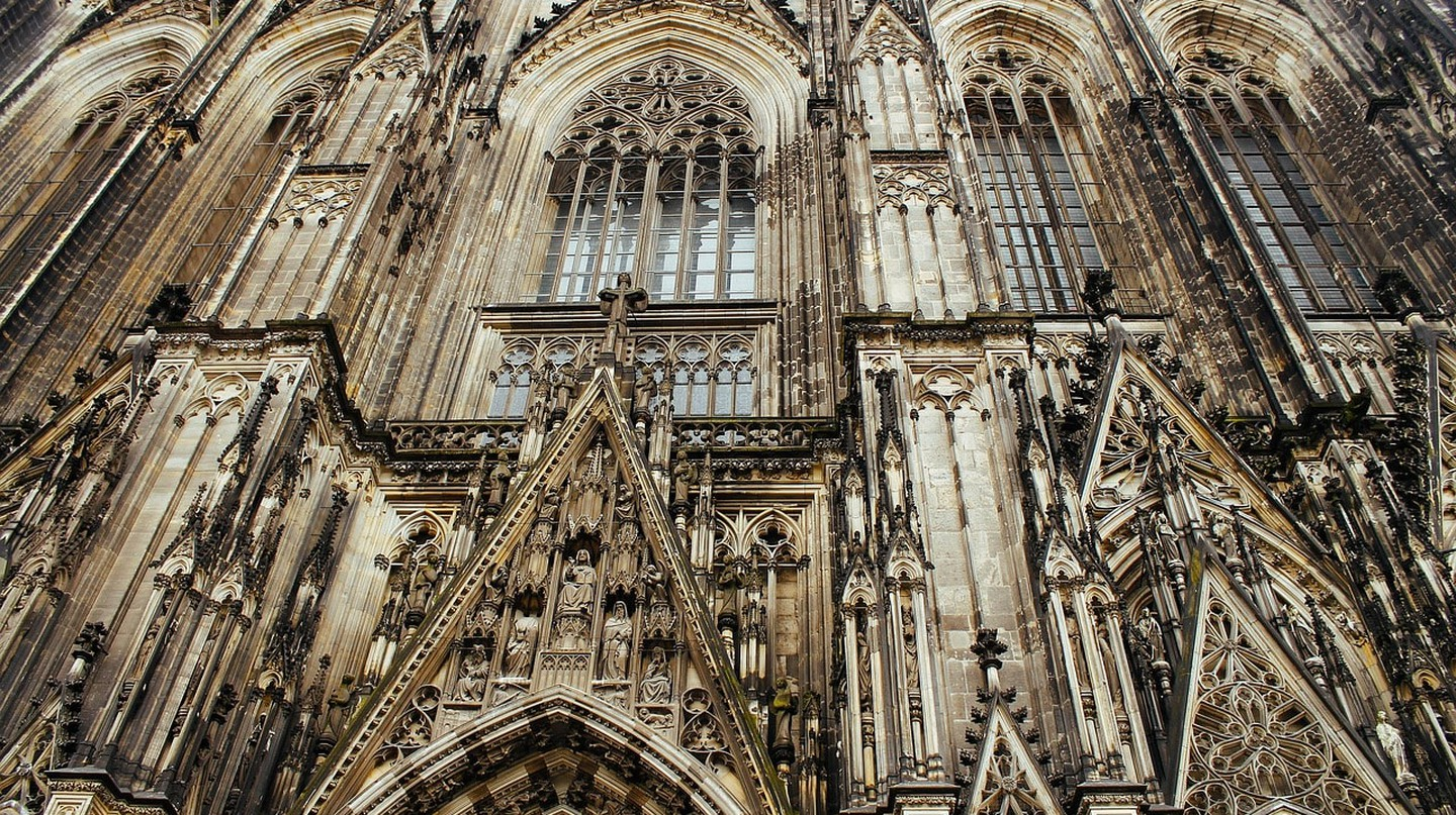 Cologne Cathedral | © Pexels / Pixabay