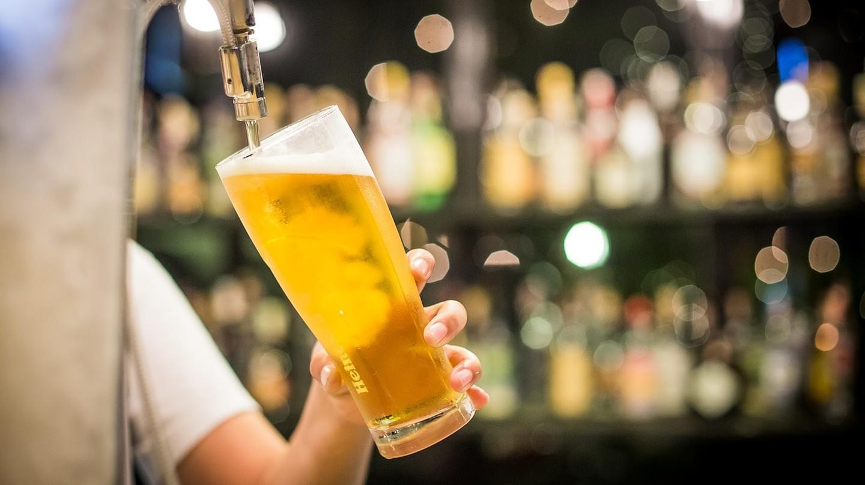 Draft Beer | © amiera06/Pixabay