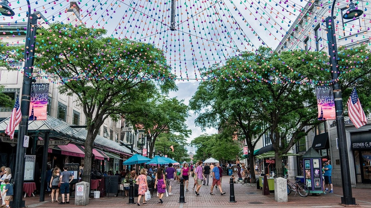The Best Places to Run in Burlington, Vermont
