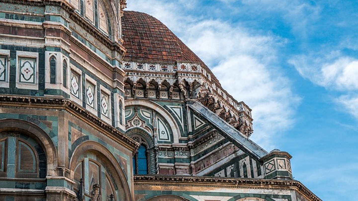 Cathedral of Florence|©the3cats/Pixabay