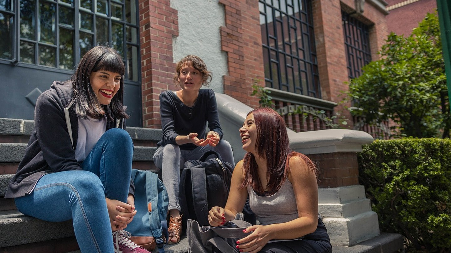 Meet fun, new people who are also traveling solo (or in small groups)
