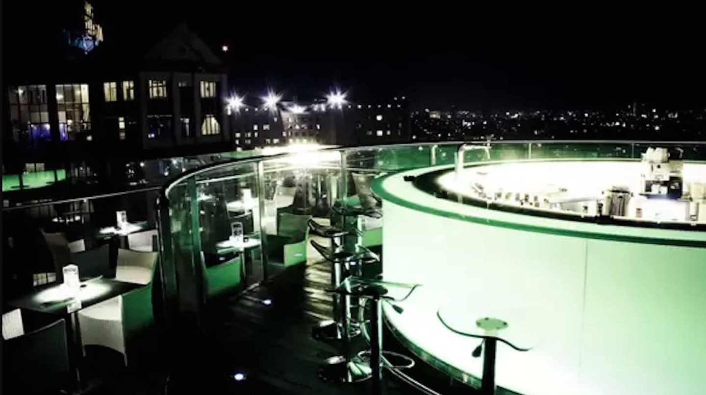 Citilites Bar at the rooftop | © Java Paragon / Hotels.com