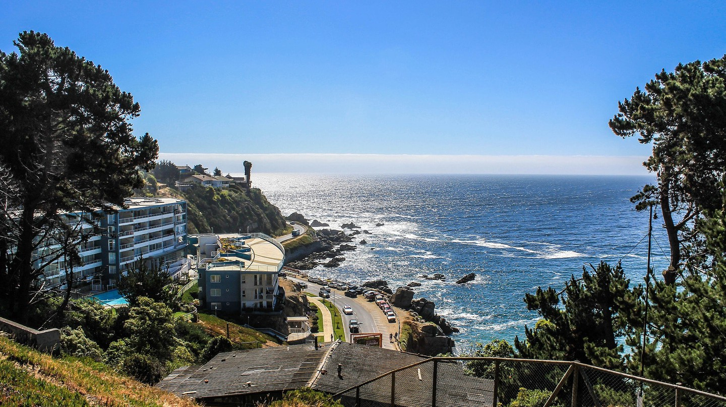 The Best Places to Stay in Viña del Mar, Chile