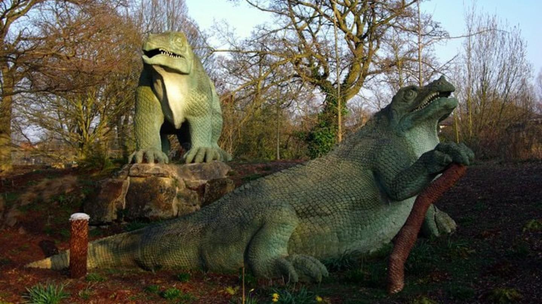 Crystal Palace Park   © Geograph