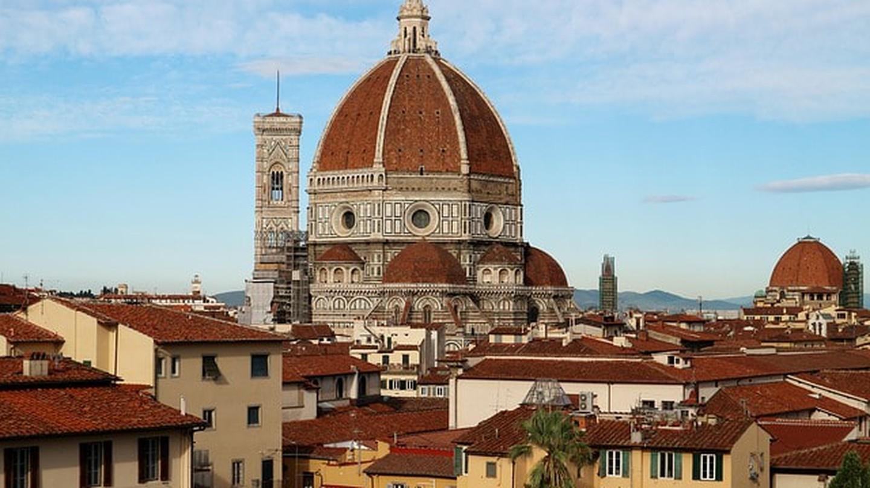 Florence|©ColourPhotography/Pixabay