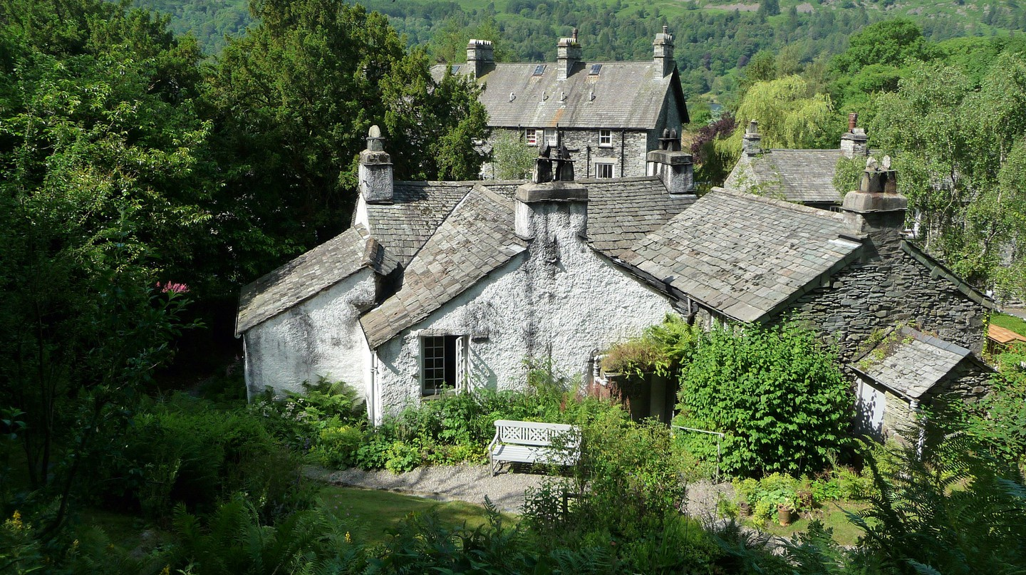 Dove Cottage | © Lynn Rainard / Flickr