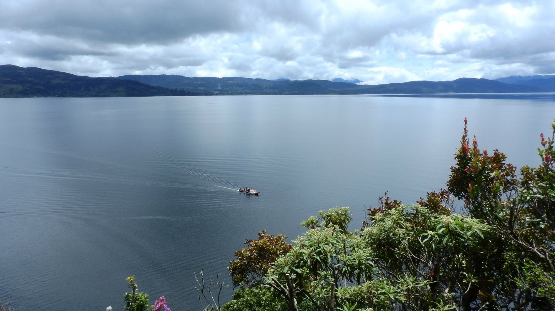 La Cocha Lake near Pasto   © Chris Bell / The Culture Trip