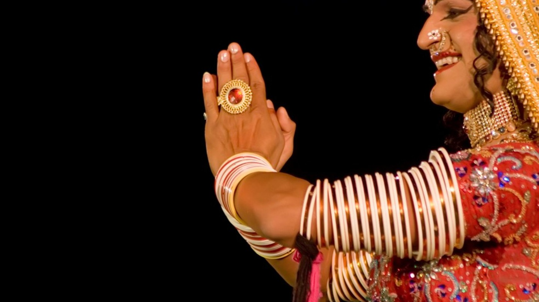 An artist performing at Malwa Utsav | © sheetal saini/Flickr