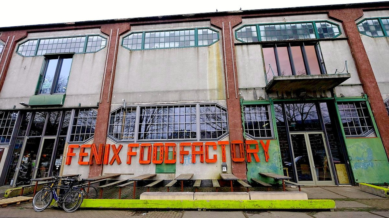 Fenix Food Factory | © Ben Bender/WikiCommons