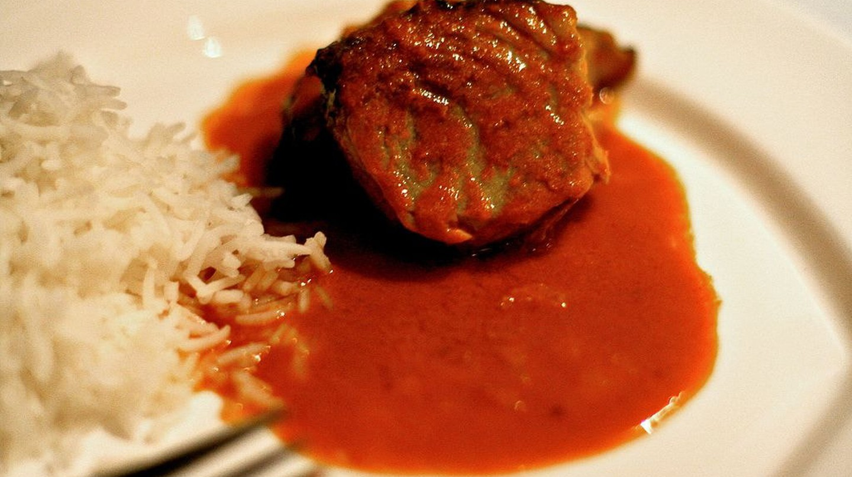 Goan Fish Curry | © Ramakrishna Reddy y / Wikimedia Commons