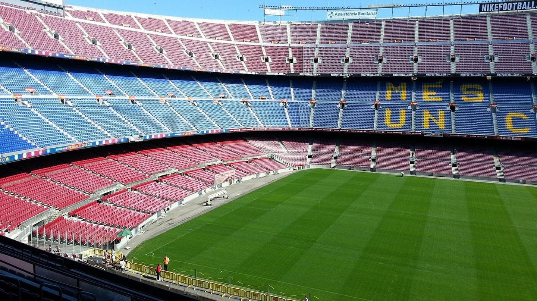 Camp Nou | © Pasión Viajes / Flickr