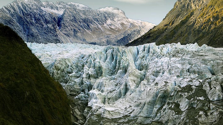 Fox Glacier | © Bernard Spragg / Flickr