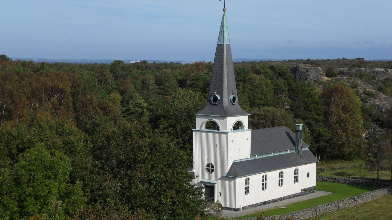 The Church of Sweden introducing gender-neutral language | © Fredrik Broman / imagebank.sweden.se