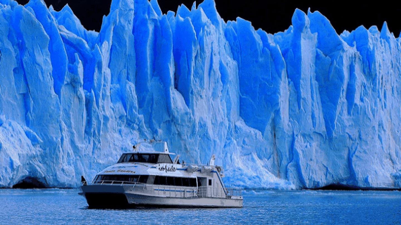 Perito Moreno | ©Ana_Cotta | Flickr