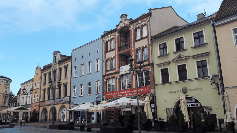 Gliwice | © Northern Irishman in Poland