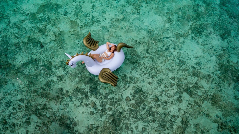 Idyllic travel photo | © Ishan/Unsplash