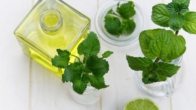 Natural beauty oils   © Pixabay