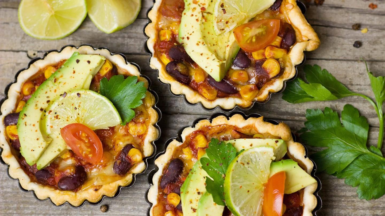 Mexican tarts   Einladung_zum_Essen / Pixabay