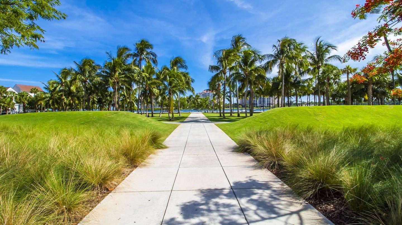 Parks in Miami | Public Domain \ Pixabay