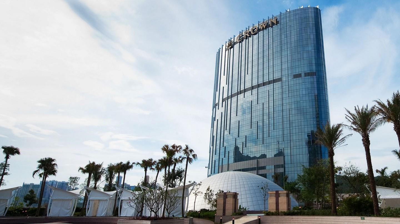 NÜWA City of Dreams Macau   Courtesy of Melco Resorts