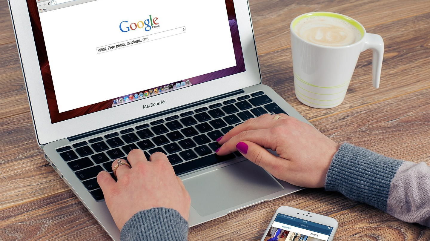 Google is tracking a lot of what you do online | © FirmBee/Pixabay