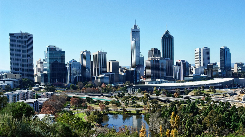 Perth | © Maxpixel