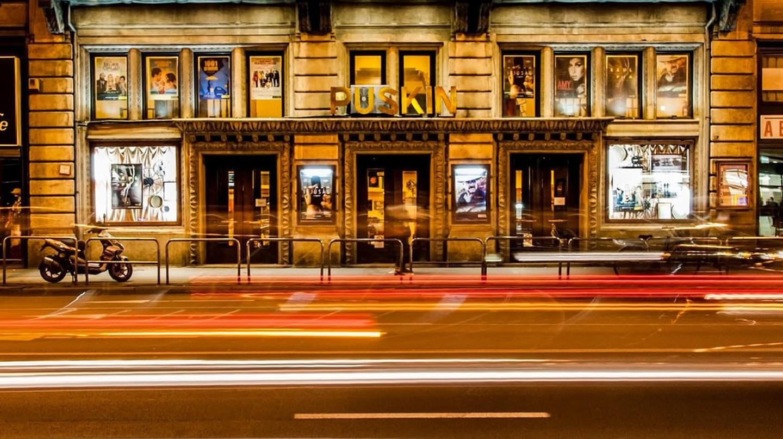 The Best Indie Cinemas in Budapest