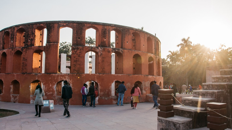 Jantar Mantra, Delhi