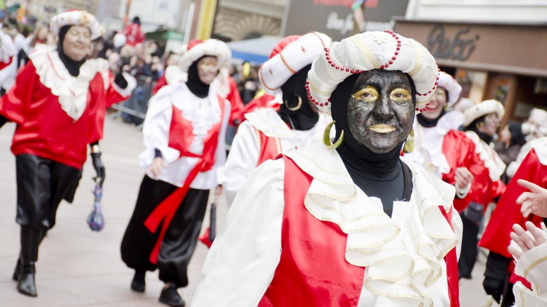 Rijeka Carnival   © Boryana Manzurova/Shutterstock