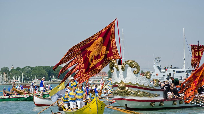 Festa della Sensa, Venice | © BasPhoto/Shutterstock
