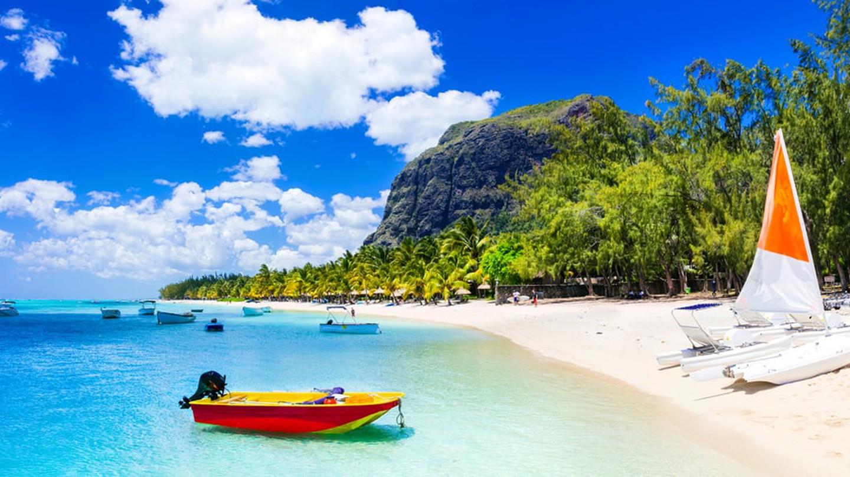Mauritius | © leoks/Shutterstock