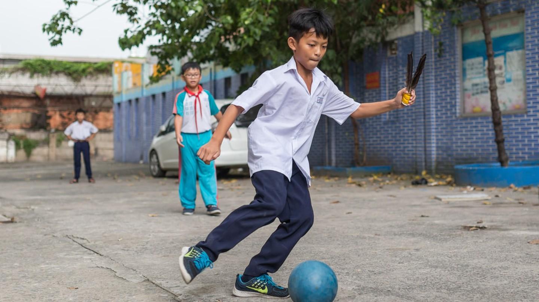 Playtime in Vietnam | © Catwalk Photos/Shutterstock