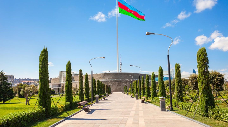 Flag Square, Baku | © saiko3p/Shutterstock