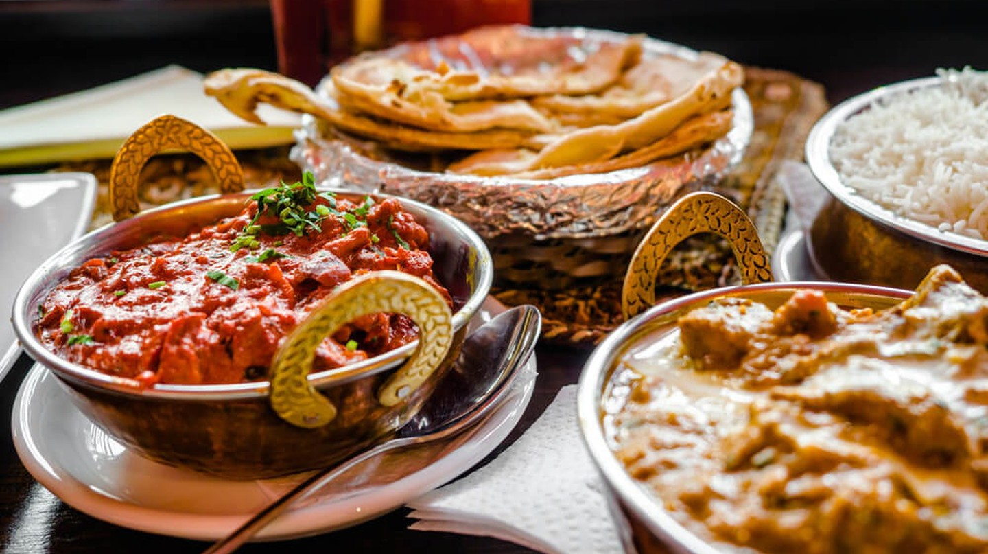 Indian delight at Karaikudi | © DigitalMammoth / Shutterstock