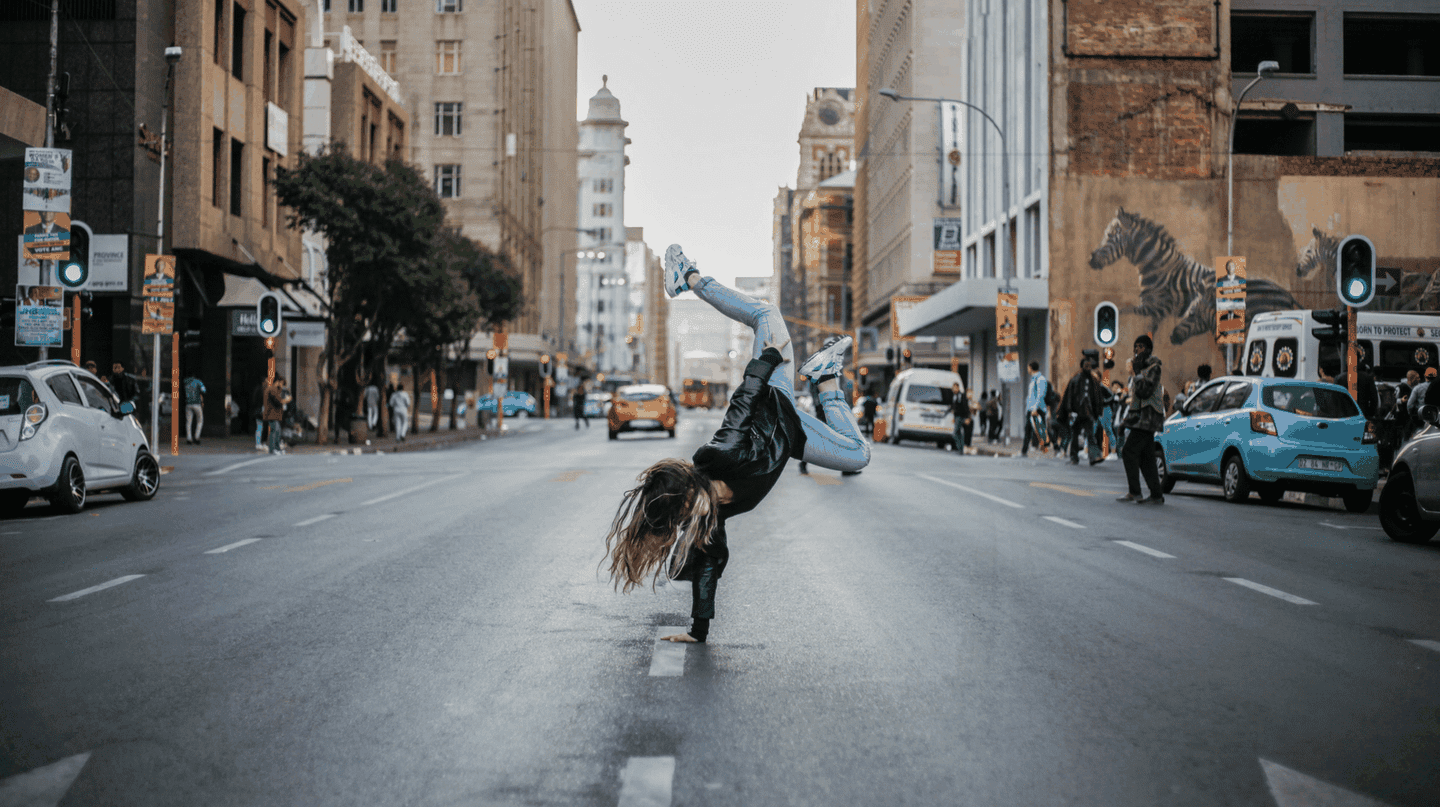 Whatever your personality, South Africa has something for everyone | © Keenan Constance/Unsplash