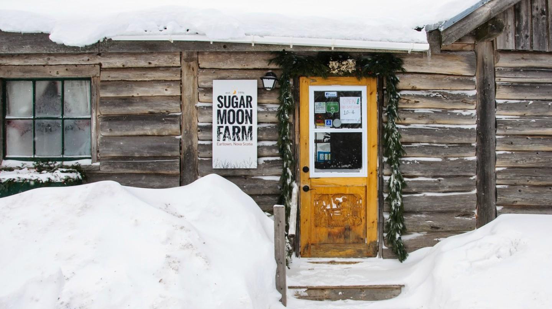 Sugar Moon Farm | © Michael Stack