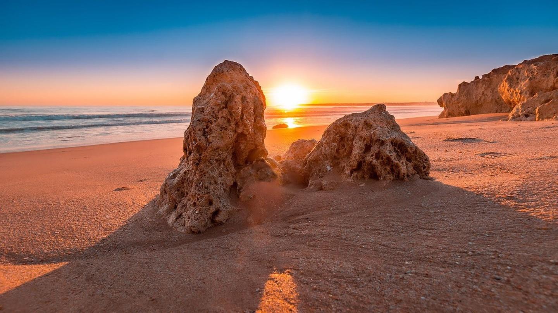 Algarve | © ddzphoto / Pixabay